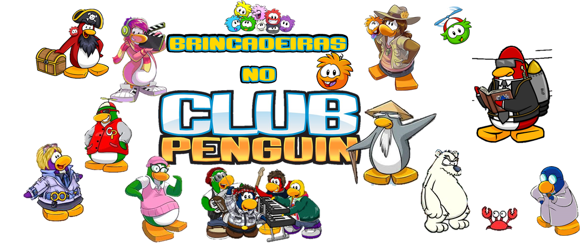 DICAS PARA JOGAR NO CLUB PENGUIN