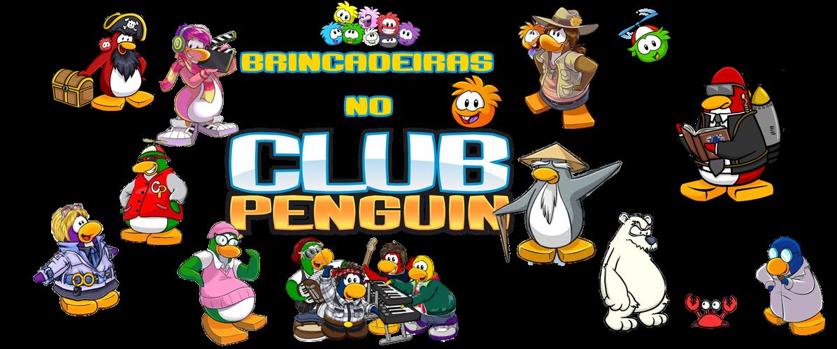DICAS PARA JOGAR NO CLUB PENGUIN