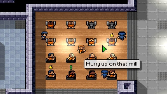 The Escapists Free Download PC Games