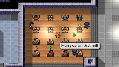 The Escapists Gameplay for windows PC