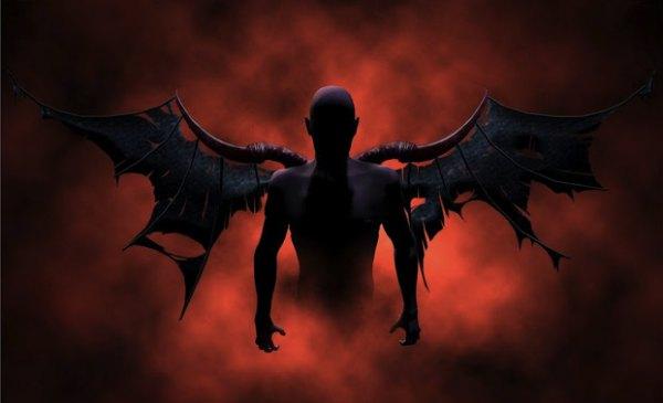 Ketika Allah Melaknat Iblis