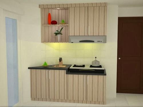 Desain Interior Rumah Minimalis Kecil Sederhana