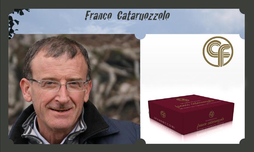 Franco Cataruozzolo