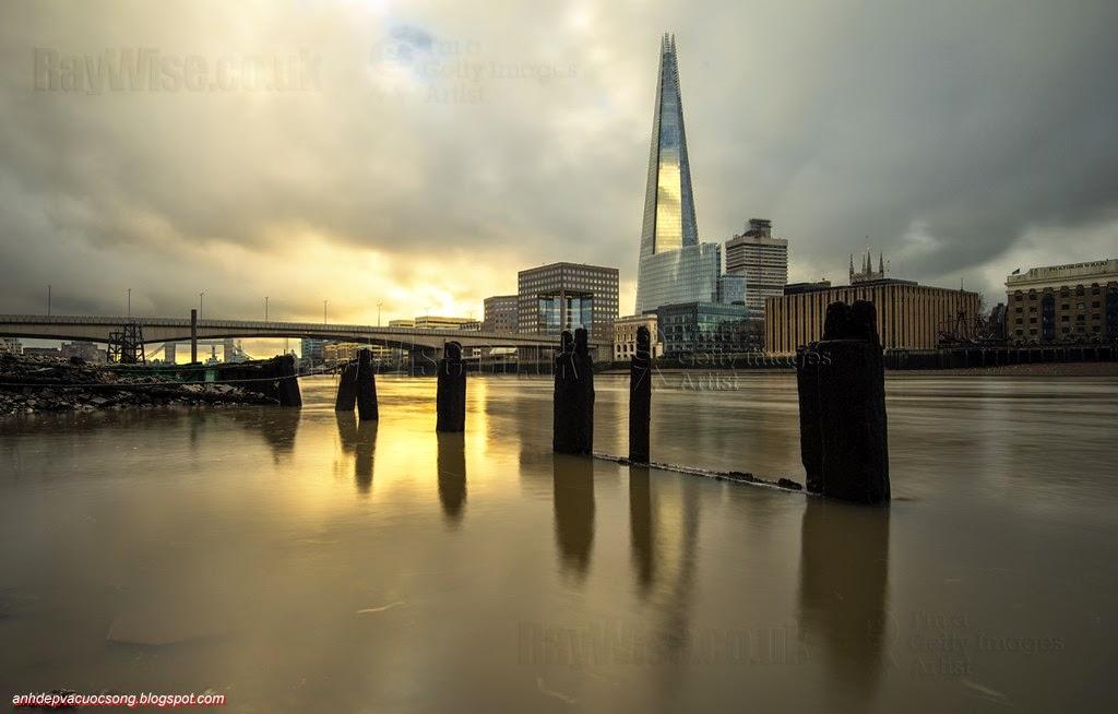 Thủ đô Luân Đôn, Anh (London, England) 5