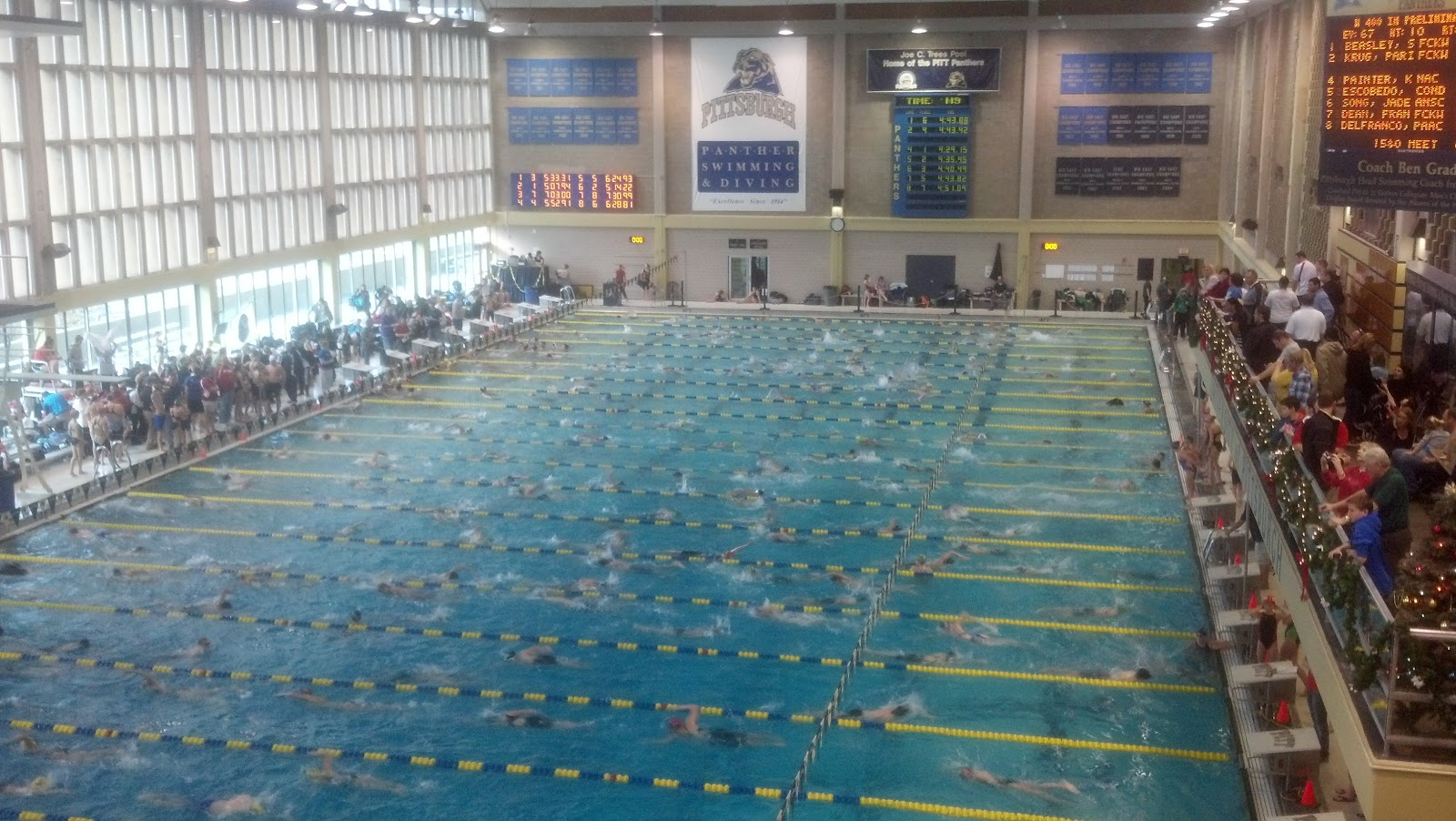 Jersey Shore Pa Swim Busy Weekend For Js Swimmers