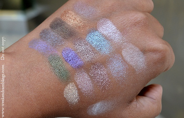 urban decay book of eyeshadows palette swatches vol 4 blue bus gunmetal cobra baked bender gravity lost hijack midnight cowgirl sin midnight rodeo crystal bust missionary skimp zephyr