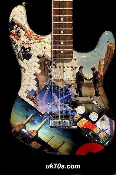 Fender Sratocaster
