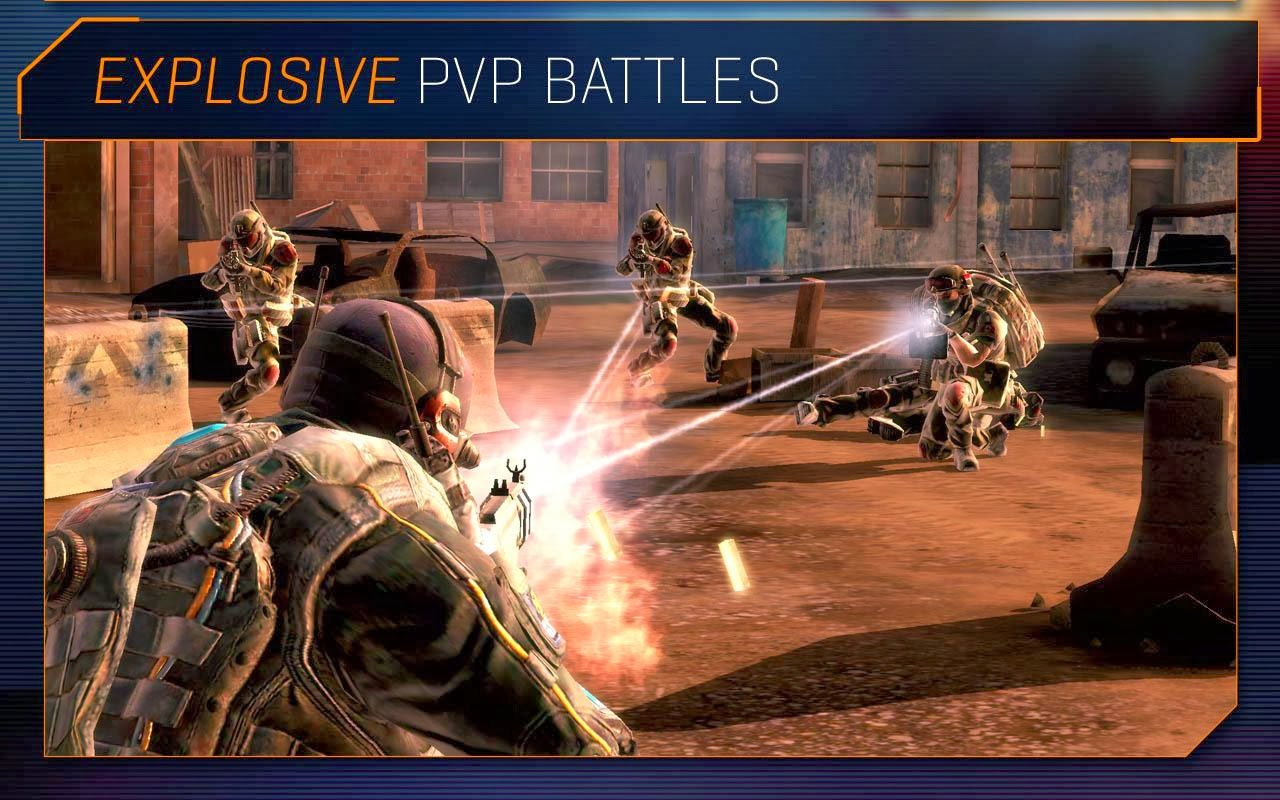 FrontLine Commando 2 mods