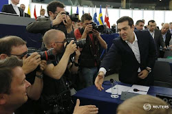 Greece: Greek Prime Minister makes case for his country, gets Sunday deadline