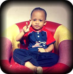Adk sayee no.3 'Hakim'