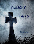 Twilight Tales: A Collection of Chilling Stories