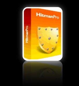 Hitman Pro 3.5.4