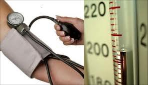 Cara Menurunkan Tekanan Darah Tinggi (Hipertensi)