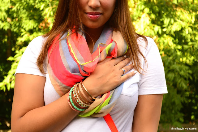 neon-infinity-scarf