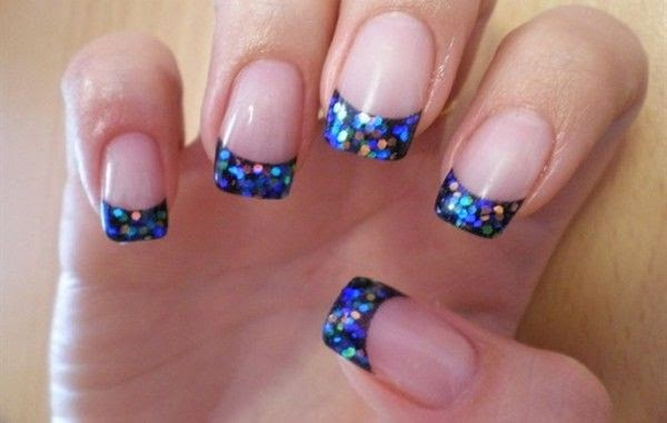 French-Tip-Nail-Designs