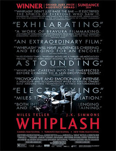 Whiplash: Música y obsesión