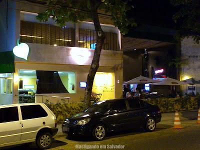 Villa do Bem: Fachada