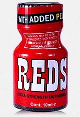 REDS 10 ml (900 Baht)