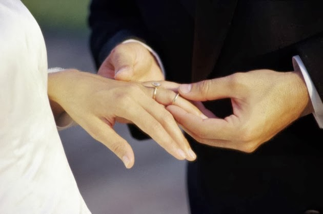 overcome the most common fears of marriage