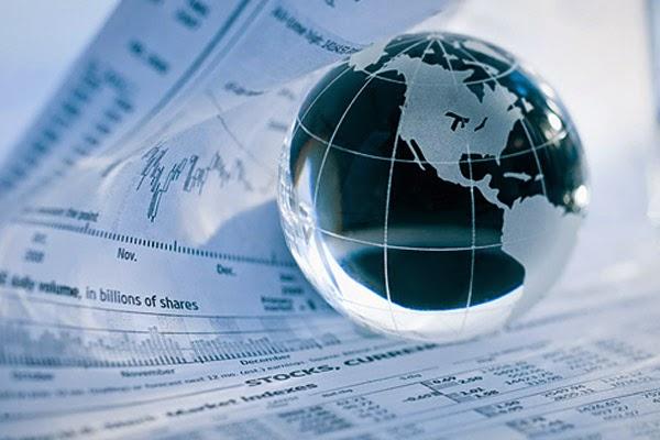Geografi Perekonomian Dan Globalisasi Sukasukasaya