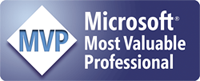 Recipient of the Microsoft MVP Award 2014-15