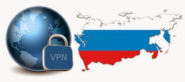 Russia-VPN