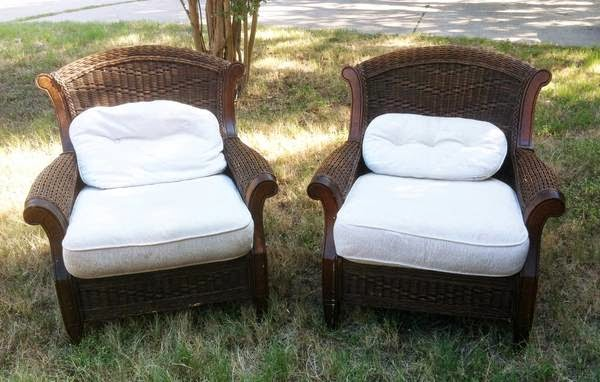 Beautiful Chairs   $150