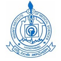 NIMS Hyderabad Logo