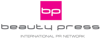 beauty press international PR Network logo