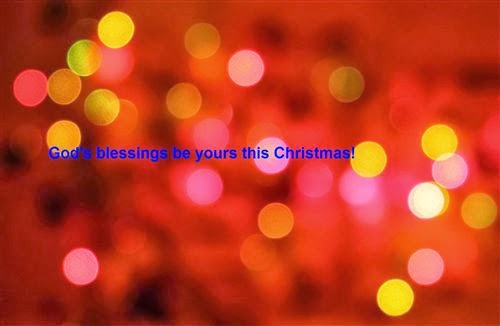 Meaning Christmas Greeting Messages For Kids