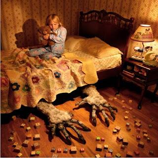Soñar con Monstruos ¿Que significa?