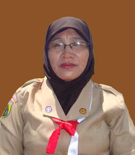 Wakil Ketua Bidang Organisasi dan Hukum