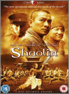 Download Shaolin Dublado DVDRip 2012
