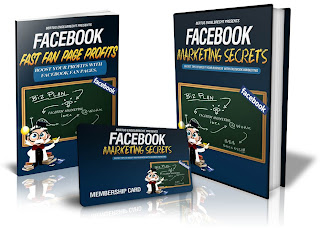 """Facebook Marketing"""