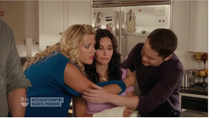 Cougar Town – Episode 5.01 – All or Nothing – Review