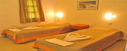 bodrum otel odası
