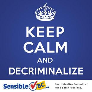 descriminalização da maconha