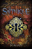 bookcover of SAPPHIQUE (Incarceron #2) by Catherine Fisher
