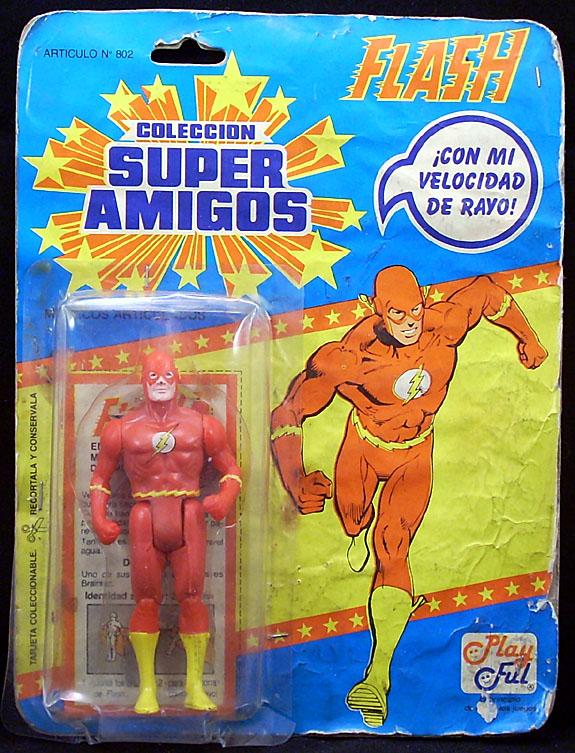 Justice League Flash+-+playful
