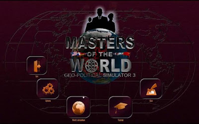 Masters Of The World Geopolitical Simulator 3