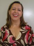 Primeira Presidente da Academia de Letras de Cacoal, escritora professora Maria Lindomar dos Santos