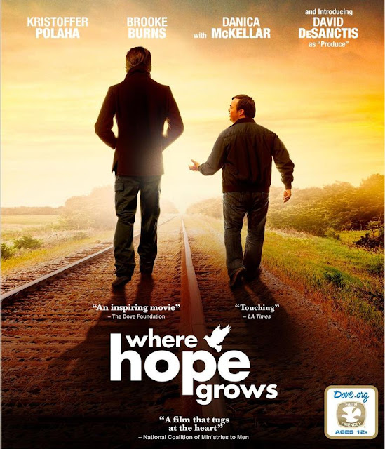 Where Hope Grows (2014) tainies online oipeirates