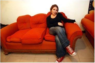 Laura Citarelli 2009