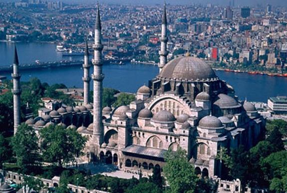Paket Umroh Turki Desember