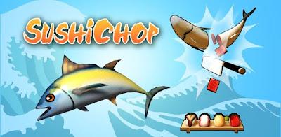 SushiChop