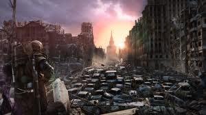 La secuela del Juego Metro 2033 Promete mucho