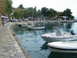 Το λιμάνι
