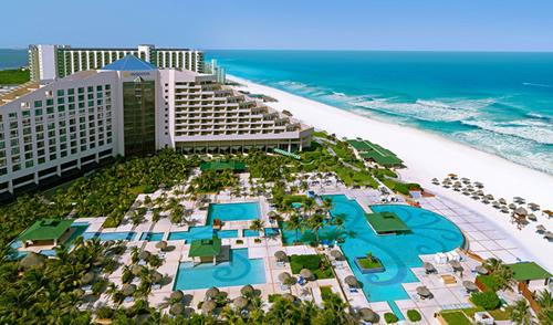 5 Hoteles M 225 S Lujosos De Canc 250 N Just Luxury Guide