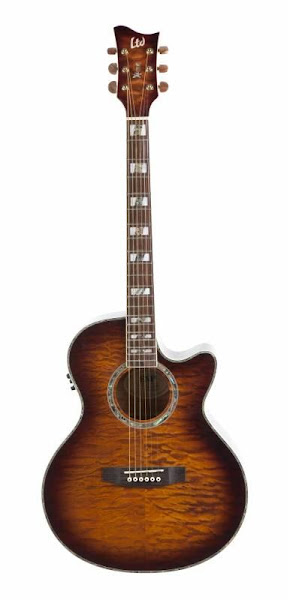 Guitarra-autografiada-Robert-Pattinson-beneficio-Dio-Cancer-Fund
