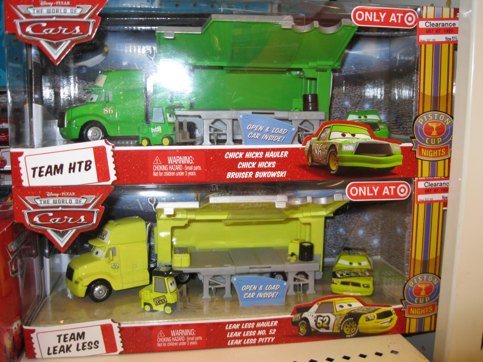 Target Cars Toys : Target toy clearance alert disney cars nerf